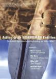 国際シンポジウム+ワークショップ「Acting with Nonhuman Entities」